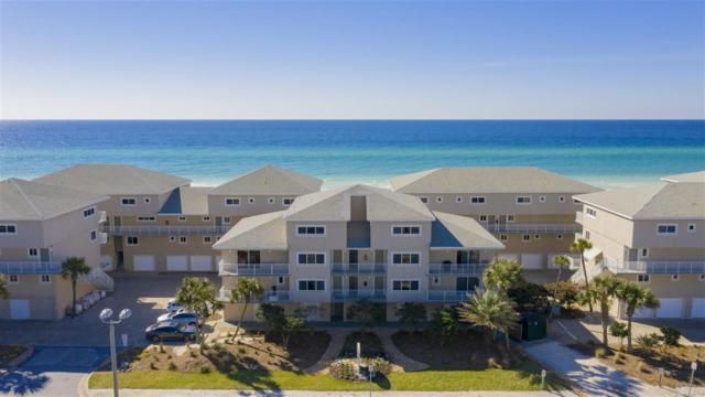 1111 Ft Pickens Rd #122, Pensacola Beach, FL 32561 (MLS #550276) :: Levin Rinke Realty