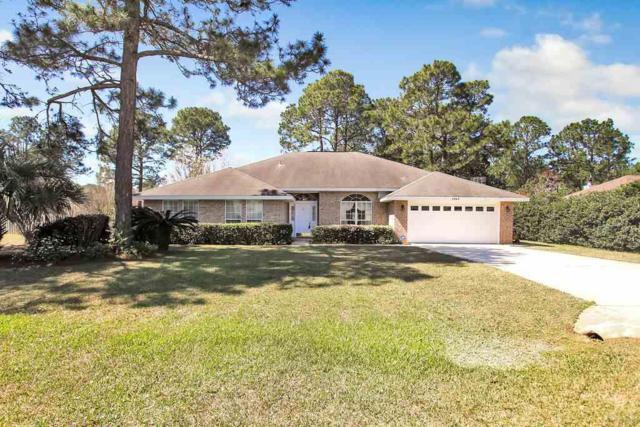 2365 Tumbleweed Dr, Navarre, FL 32566 (MLS #550300) :: ResortQuest Real Estate