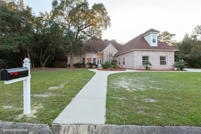 5 Papago Cir, Pensacola, FL 32507 (MLS #550355) :: Levin Rinke Realty