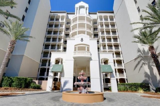 14900 River Rd #103, Perdido Key, FL 32507 (MLS #550360) :: ResortQuest Real Estate