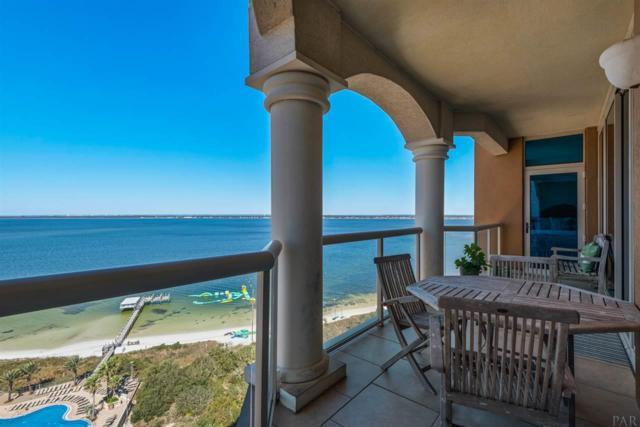 2 Portofino Dr #1509, Pensacola Beach, FL 32561 (MLS #550379) :: Levin Rinke Realty