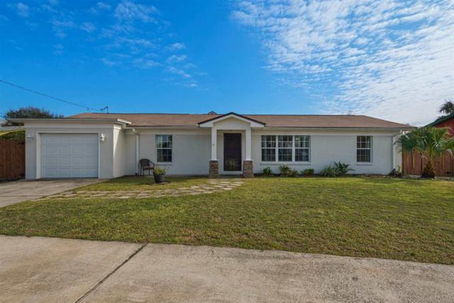 3365 Laurel Dr, Gulf Breeze, FL 32563 (MLS #550398) :: ResortQuest Real Estate
