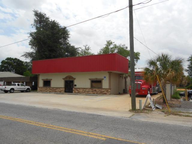 89 Hood Dr, Pensacola, FL 32534 (MLS #550412) :: ResortQuest Real Estate