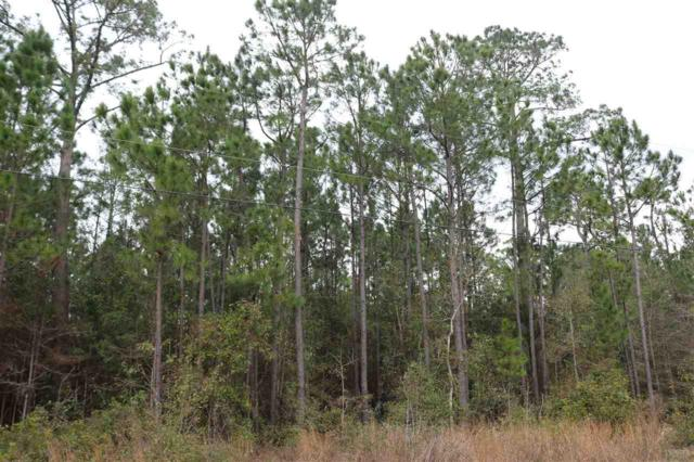 Lot 13 Harbour Oaks Dr, Milton, FL 32583 (MLS #550451) :: Coldwell Banker Coastal Realty