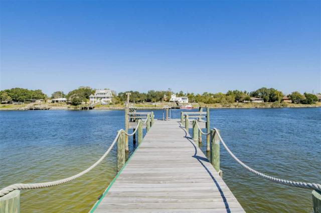 13942 River Rd, Perdido Key, FL 32507 (MLS #550459) :: ResortQuest Real Estate