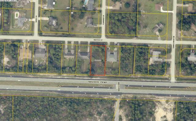 000 Water St, Navarre, FL 32566 (MLS #550474) :: ResortQuest Real Estate
