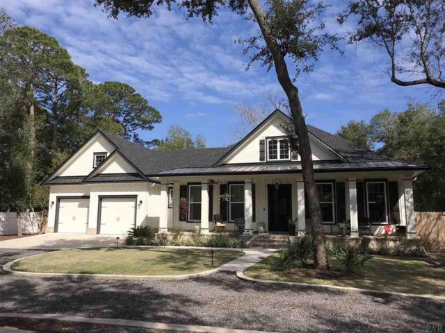 5710 Red Cedar St, Pensacola, FL 32507 (MLS #550478) :: ResortQuest Real Estate