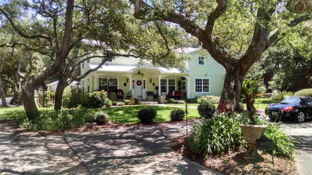 14887 Innerarity Pt Rd, Pensacola, FL 32507 (MLS #550492) :: ResortQuest Real Estate