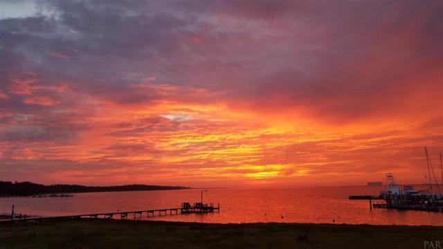 200 Pensacola Beach Rd K-3, Gulf Breeze, FL 32561 (MLS #550518) :: Levin Rinke Realty
