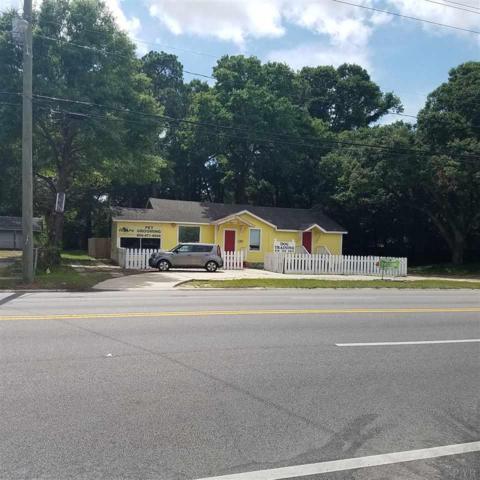 3005 N 9TH AVE, Pensacola, FL 32503 (MLS #550547) :: ResortQuest Real Estate