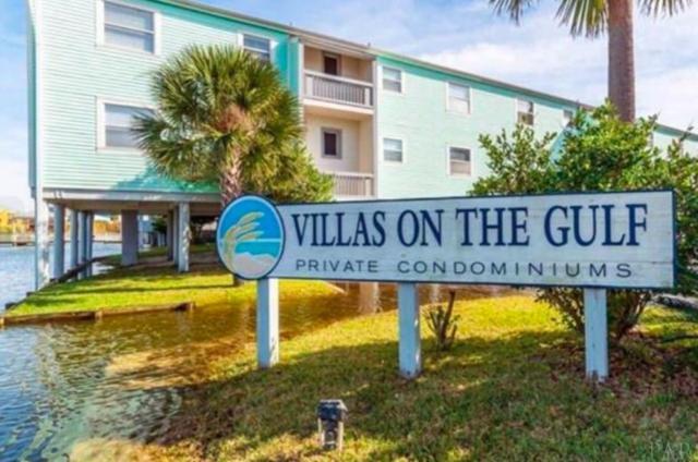 1625 Via Deluna Dr F-9, Pensacola Beach, FL 32561 (MLS #550551) :: Levin Rinke Realty