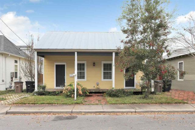 414 E Intendencia St, Pensacola, FL 32501 (MLS #550559) :: Levin Rinke Realty