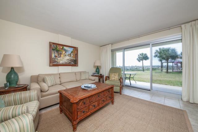 16401 Perdido Key Dr #102, Perdido Key, FL 32507 (MLS #550586) :: ResortQuest Real Estate