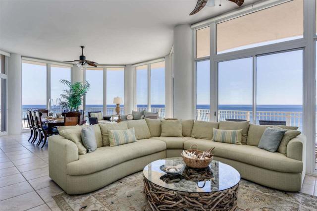 14237 Perdido Key Dr 11-E, Perdido Key, FL 32507 (MLS #550589) :: ResortQuest Real Estate