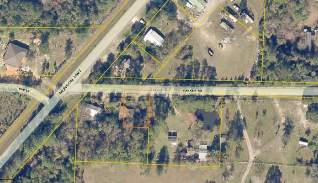 7755 Parker Rd, Milton, FL 32570 (MLS #550635) :: ResortQuest Real Estate