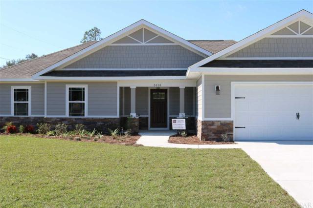 00 Stillwater Cv, Navarre, FL 32566 (MLS #550637) :: Levin Rinke Realty