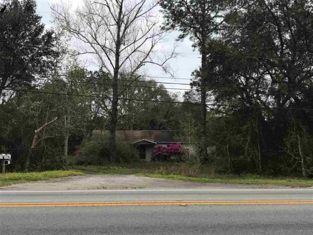 1804 N Blue Angel Pkwy, Pensacola, FL 32506 (MLS #550651) :: ResortQuest Real Estate