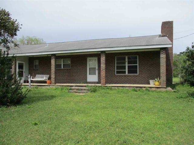 2550 E Olive Rd, Pensacola, FL 32514 (MLS #550653) :: ResortQuest Real Estate
