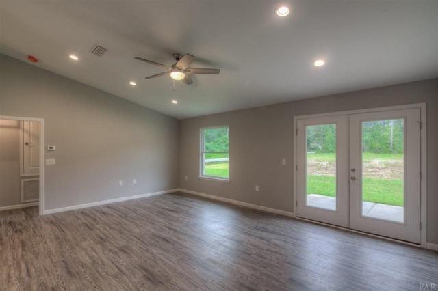 5553 Riviera Dr, Milton, FL 32583 (MLS #550654) :: ResortQuest Real Estate