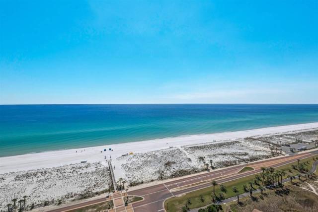 3 Portofino Dr #1804, Pensacola Beach, FL 32561 (MLS #550676) :: ResortQuest Real Estate