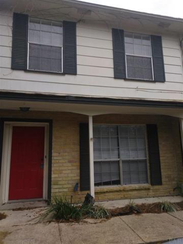 4151 Ciudad Dr, Pensacola, FL 32504 (MLS #550677) :: ResortQuest Real Estate
