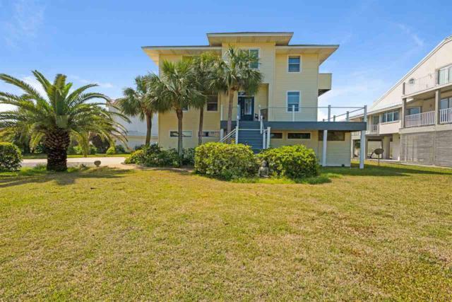 159 Le Port Dr, Pensacola Beach, FL 32561 (MLS #550692) :: Levin Rinke Realty