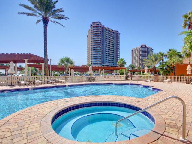 1 Portofino Dr #1704, Pensacola Beach, FL 32561 (MLS #550713) :: Levin Rinke Realty