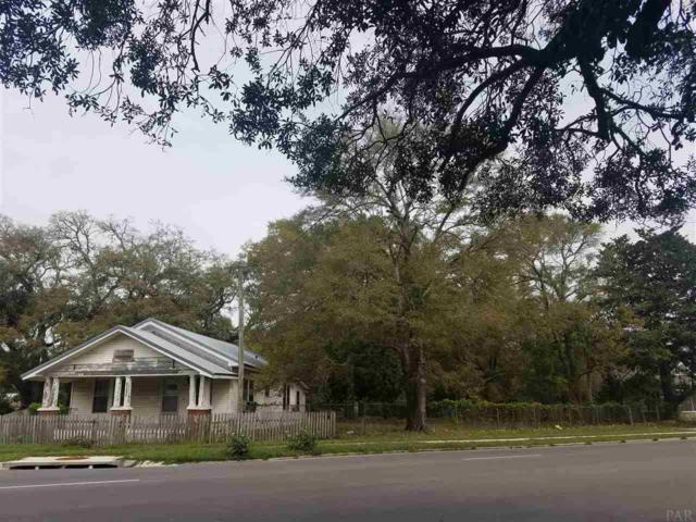 1828 Gimble St, Pensacola, FL 32502 (MLS #550752) :: ResortQuest Real Estate