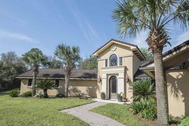 4965 Castayls Rd, Pensacola, FL 32504 (MLS #550810) :: The Kathy Justice Team - Better Homes and Gardens Real Estate Main Street Properties