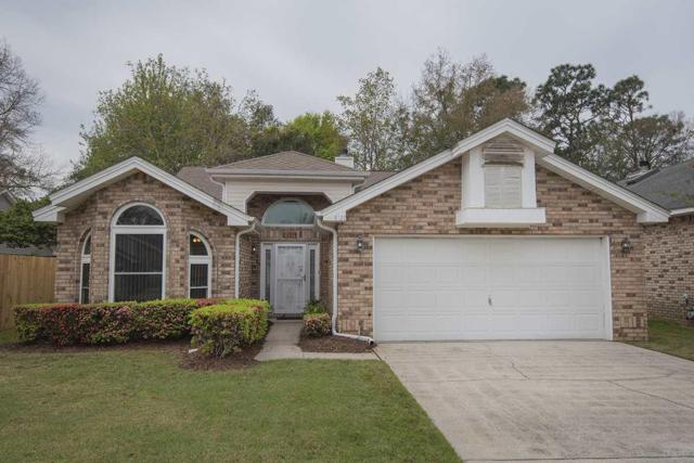 4321 Montage Dr, Pensacola, FL 32504 (MLS #550822) :: ResortQuest Real Estate