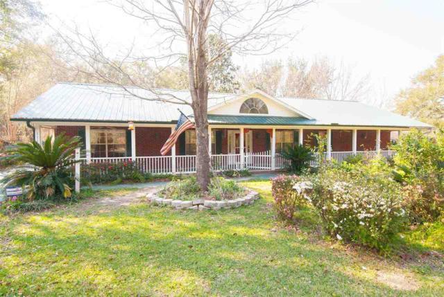 111 Arapaho Trl, Crestview, FL 32536 (MLS #550823) :: Levin Rinke Realty