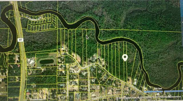 8742 Sand Pine Dr, Navarre, FL 32566 (MLS #550835) :: Levin Rinke Realty