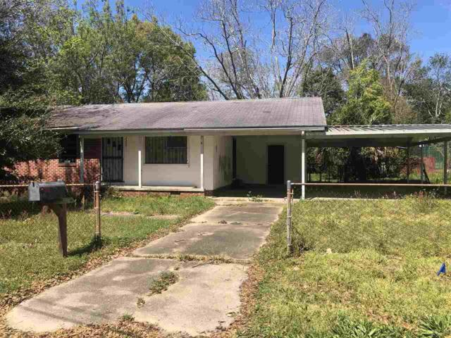 2904 W Avery St, Pensacola, FL 32505 (MLS #550844) :: ResortQuest Real Estate