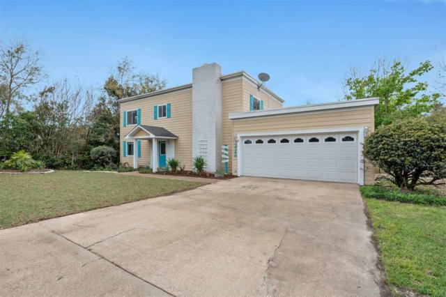 3349 Crestview Ln, Gulf Breeze, FL 32563 (MLS #550885) :: ResortQuest Real Estate