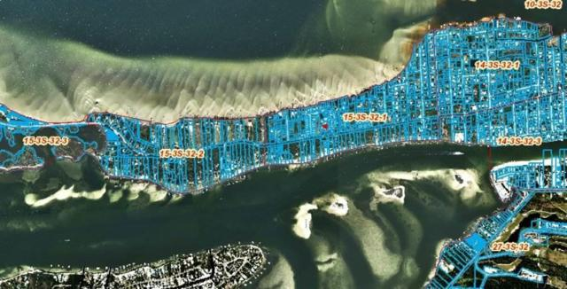 6000 blk W Bay Point Dr, Pensacola, FL 32507 (MLS #550951) :: Connell & Company Realty, Inc.