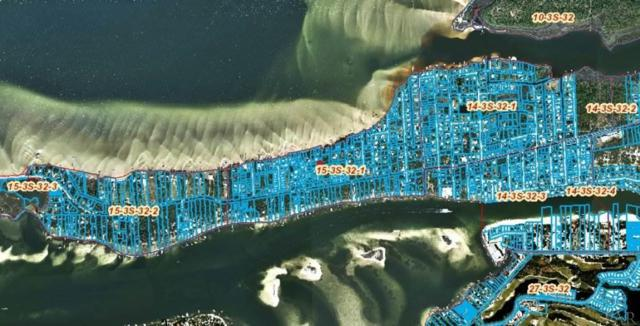 5928 N Bay Point Dr, Pensacola, FL 32507 (MLS #550952) :: Connell & Company Realty, Inc.