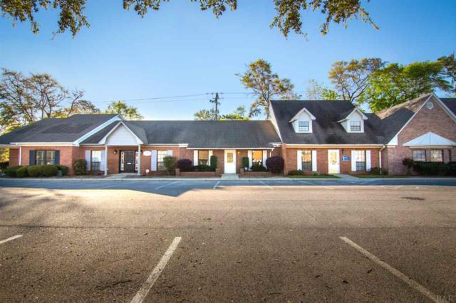 4300 Bayou Blvd, Pensacola, FL 32504 (MLS #550997) :: ResortQuest Real Estate