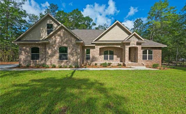 3285 Melvin Dr, Pace, FL 32571 (MLS #551000) :: Levin Rinke Realty