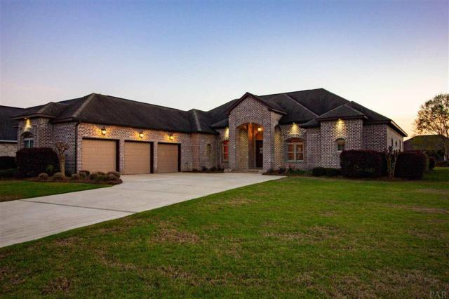 5721 Abbington Ln, Milton, FL 32583 (MLS #551071) :: ResortQuest Real Estate