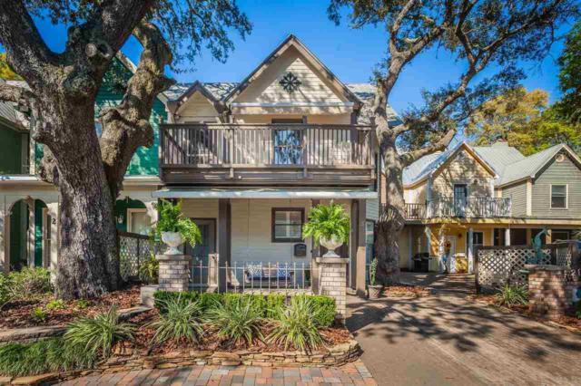 536 E Government St #3, Pensacola, FL 32502 (MLS #551193) :: ResortQuest Real Estate