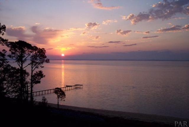 6400 Scenic Hwy, Pensacola, FL 32504 (MLS #551234) :: Levin Rinke Realty