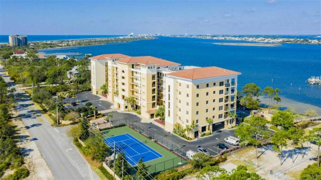 14500 River Rd #302, Perdido Key, FL 32507 (MLS #551245) :: The Kathy Justice Team - Better Homes and Gardens Real Estate Main Street Properties