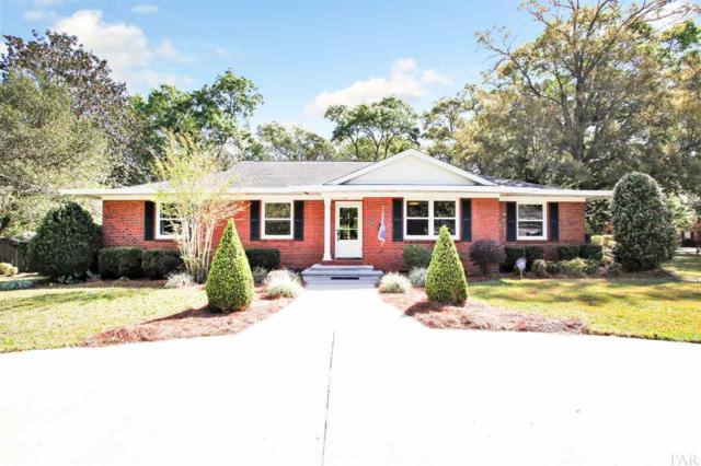 70 Blithewood Dr, Pensacola, FL 32514 (MLS #551417) :: Levin Rinke Realty
