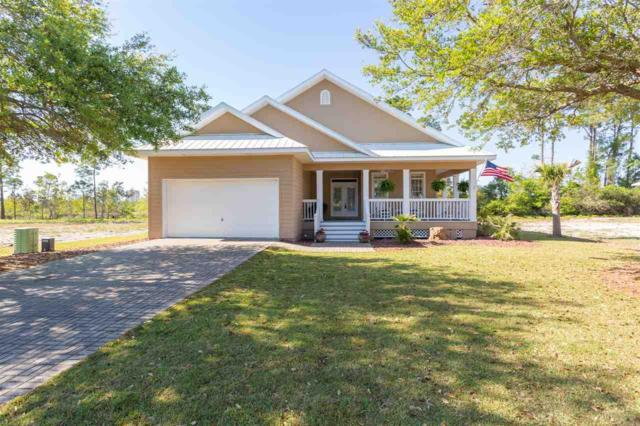 615 Clubhouse Ter, Pensacola, FL 32507 (MLS #551429) :: ResortQuest Real Estate