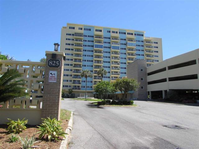 825 Bayshore Dr #706, Pensacola, FL 32507 (MLS #551509) :: ResortQuest Real Estate