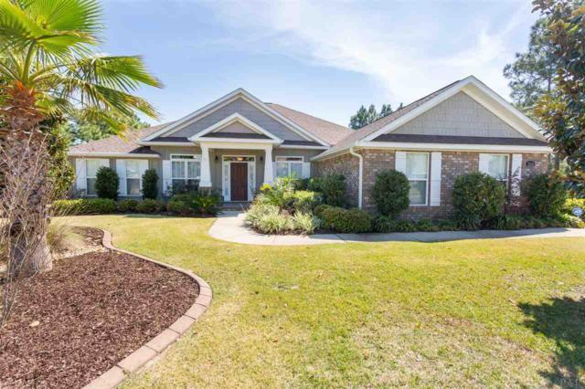 5368 Galberry Ln, Gulf Breeze, FL 32563 (MLS #551538) :: Levin Rinke Realty