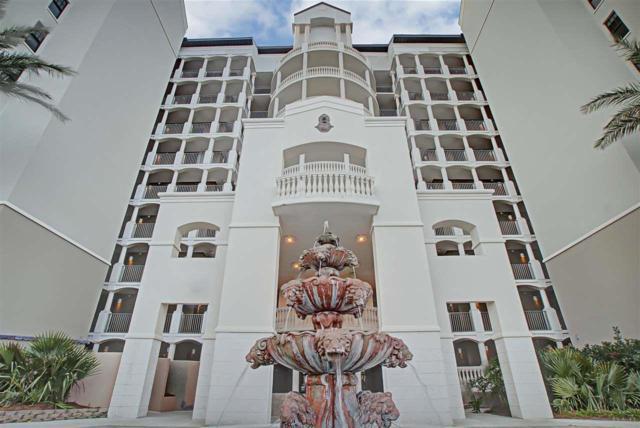 14900 River Rd #307, Perdido Key, FL 32507 (MLS #551578) :: ResortQuest Real Estate