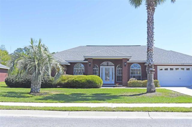 1680 Woodlawn Way, Gulf Breeze, FL 32563 (MLS #551580) :: Levin Rinke Realty