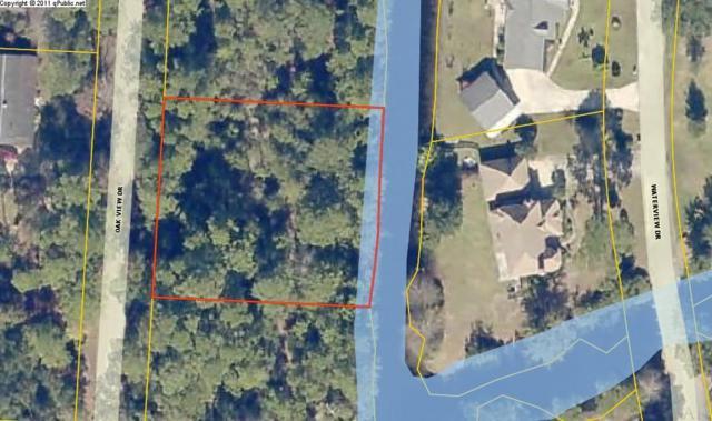 Lot 3 Oakview Dr, Milton, FL 32583 (MLS #551595) :: Levin Rinke Realty