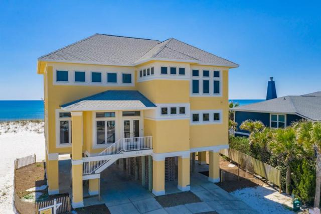 1770 Ensenada Siete, Pensacola Beach, FL 32561 (MLS #551619) :: Coldwell Banker Coastal Realty
